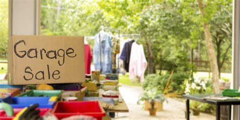 5 Sale Tastic Posts To Blogstalk by 5 Secrets To Yard Sale Success The Huffington Post