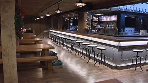 Top Bars In Calgary by The Wurst Is For Local Restaurant Ctv Calgary News