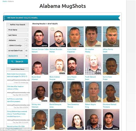Indianapolis Arrest Records Free Cyberstalked By Creepy Vigilante Justice The Mugshot Publishing Website That Names