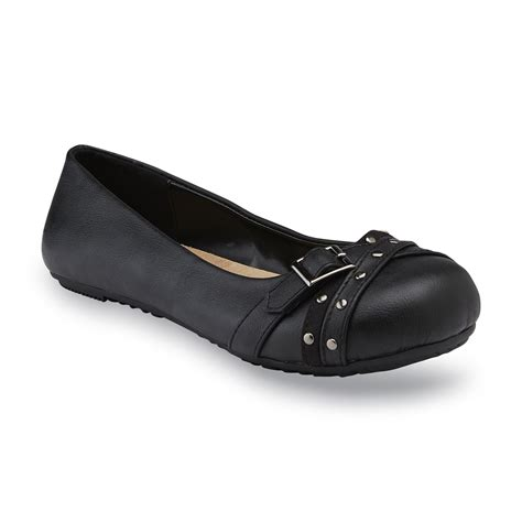 Flat Shoes Artikel Va11 bongo s gwendolyn black ballet flat wide width available