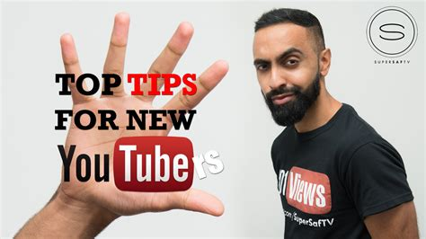 Channel Tops how to start a successful channel top tips