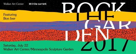 Rock The Garden Lineup Returning To The Garden The 2017 Rock The Garden Lineup