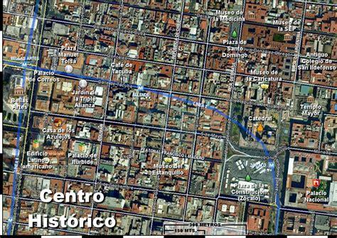 imagenes centro historico ciudad mexico ciudad de m 233 xico mapas planeta maravilloso
