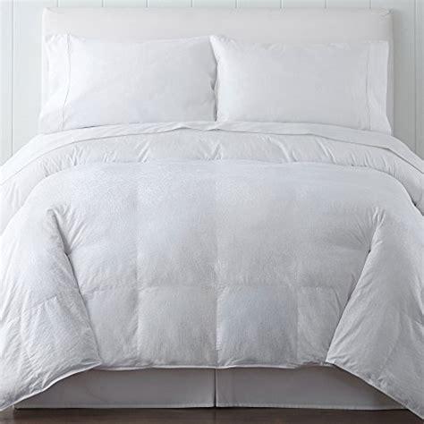 better than down comforter sleep better beyond down gel fiber comforter king size