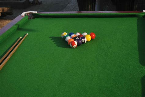 how many balls on a pool table 8 billiards fabric eight