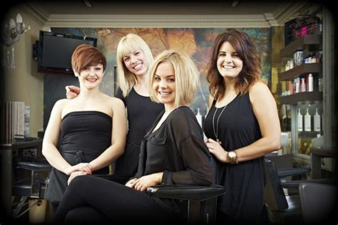 haircut deals harrogate 191 best images about lady hairdressers on pinterest