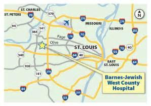 barnes hospital patient information barnes west county hospital gt patient visitor