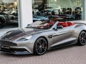 Aston Martin One 77 Convertible 2017 Aston Martin Vanquish Convertible Best Car Reviews