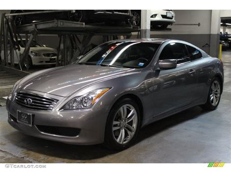 2008 amethyst graphite gray infiniti g 37 coupe 62098479 gtcarlot car color galleries