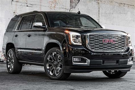 2019 Chevrolet Tahoe by 2019 Chevrolet Tahoe Vs 2019 Gmc Yukon What S The