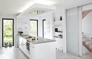 weiße küche arbeitsplatte funvit ikea schrank pax planer