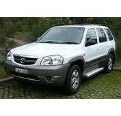 Mazda Tribute 2007 Review Amazing Pictures And Images