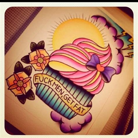 la dolce vita tattoo designs the cupcake everything around it i would put