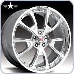 2010 2011 2012 2013 mustang shelby cs40 20x9 silver with