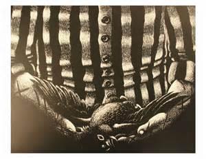 Elizabeth marlowe artwork 16th annaul holocaust art and writing