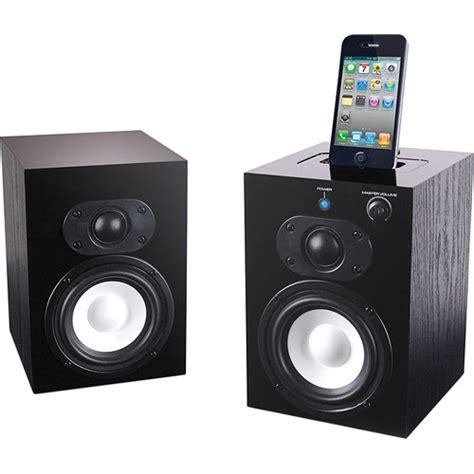 dj tech dock monitor xs studio monitor for ipod dockmonitor xs