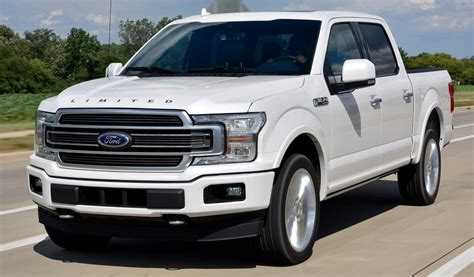 2019 ford lobo new ford lobo 2019 review and specs studios