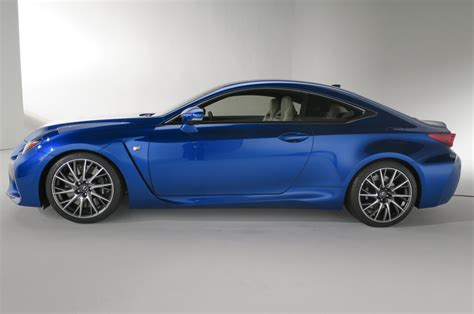 2015 lexus rc f destroys the 2014 is f on track torque news just right 2015 lexus rc 350 f sport coming to geneva