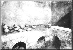 cucina antica roma simbologia banchetto