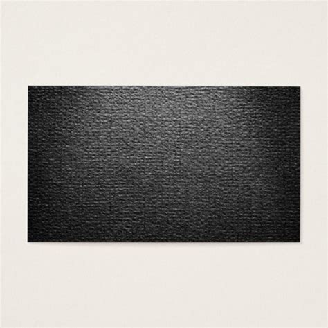 %name matte business cards   Hard Suede Business Cards