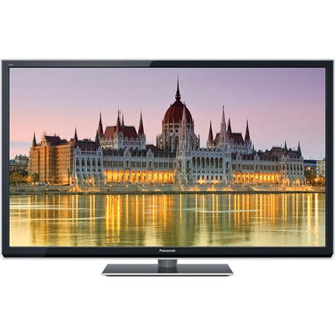 Smart Tv 60 Panasonic panasonic smart viera 60 quot class st50 series tc p60st50