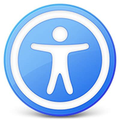 set    accessibility shortcut  iphone