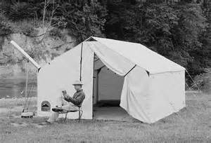 Coleman Classic Awning Image Gallery Old Tent