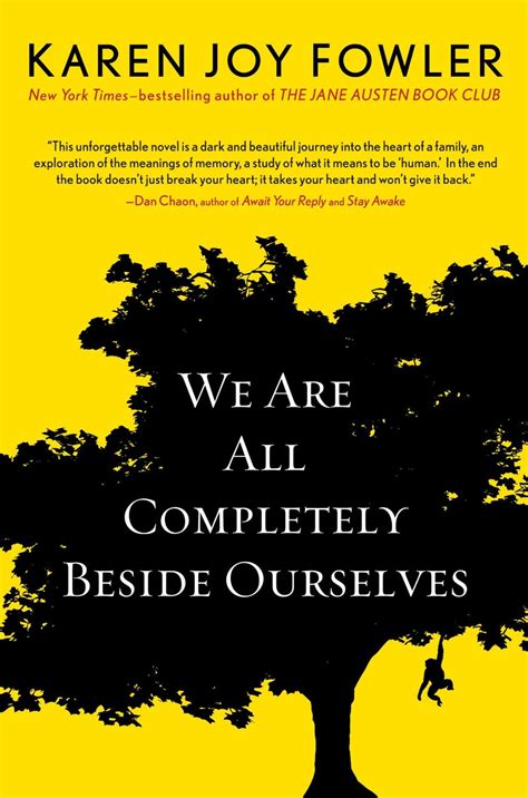 with all we are books we are all completely besides ourselves by