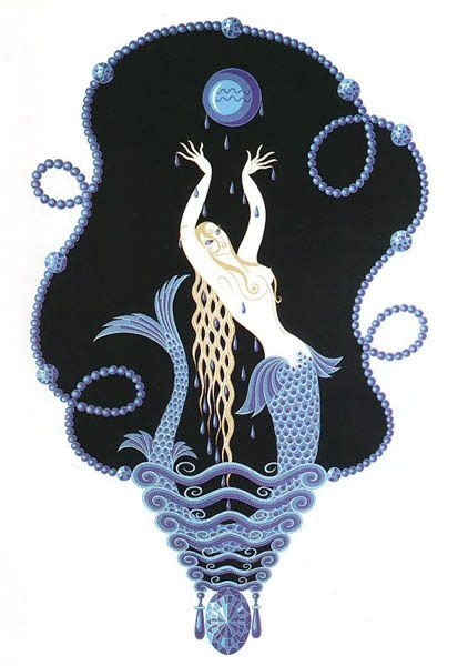 Deco Mermaid L by 66 Best Images About The Essence Of Erte On