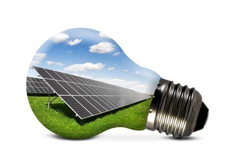 Solar Energy Light Bulbs Green Energy Green Passport