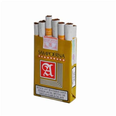 Dji Sam Soe Kretek soerna a kretek cigarettes clovecigs