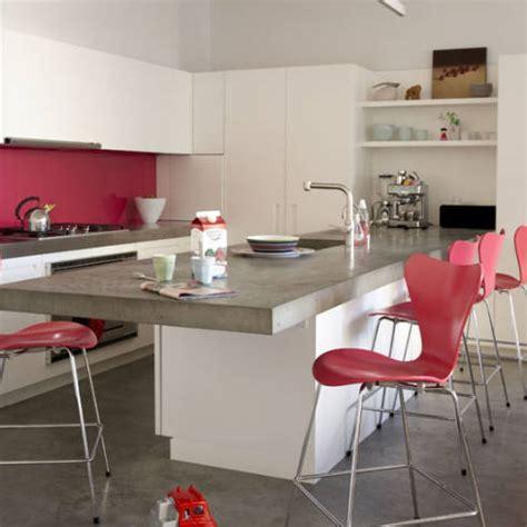Kitchen Countertop Decor Ideas by Cimento Queimado Vantagens Dicas De Uso E 60 Fotos