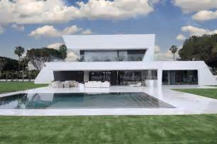 modern mansion house architecture world of architecture amazing sotogrande house by a cero