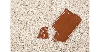 remove chocolate stains 28 diy solutions for removing any type of stain popsugar smart living