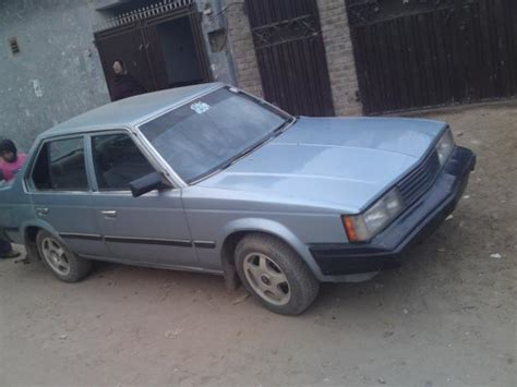 Toyota Corona For Sale In Pakistan Toyota Corona 1982 For Sale Lahore Pakistan Free