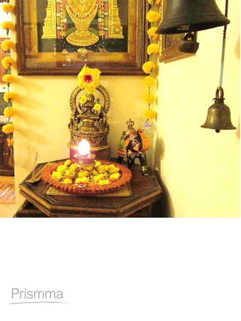 shalu prasad tanjore painting home studio temple bells