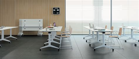 flip top office tables flip top tables office tables meridian office furniture