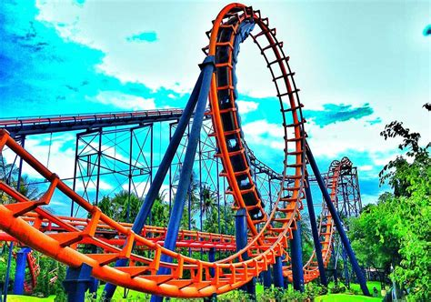 theme park jakarta indonesia tips on visiting the dreamy ancol dreamland theme park