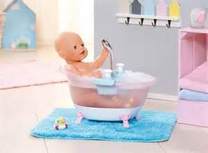 Baby Born Bath And Shower Kaufe Baby Born Interactive Bathtub Versandkostenfrei
