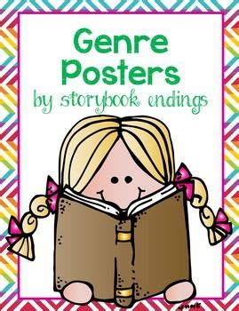 biography genre definition genre posters classroom fiction and science