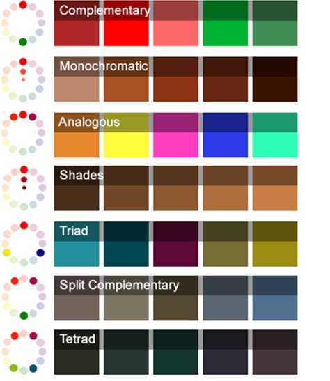 Hgtv Design App color triad on pinterest color wheels color theory and