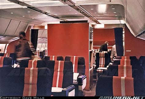 1000 images about vintage airliner interiors on