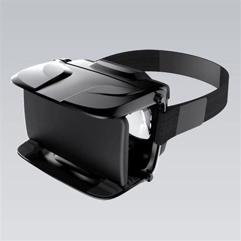 Headset Antvr Vr Headset Qr Codes