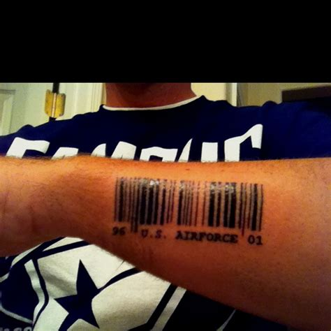 bar code tattoo 1000 images about bar code tattoos on