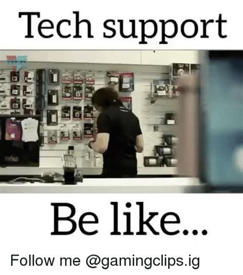 Tech Support Memes - 25 best memes about tech support tech support memes