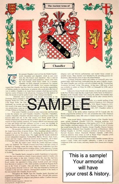 the origin of the family property and the state books w s surname armorial name history coat of arms