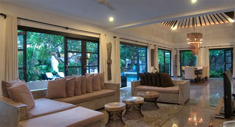 living room seminyak villa senang seminyak 4 bedrooms 415 610 per the asia collective