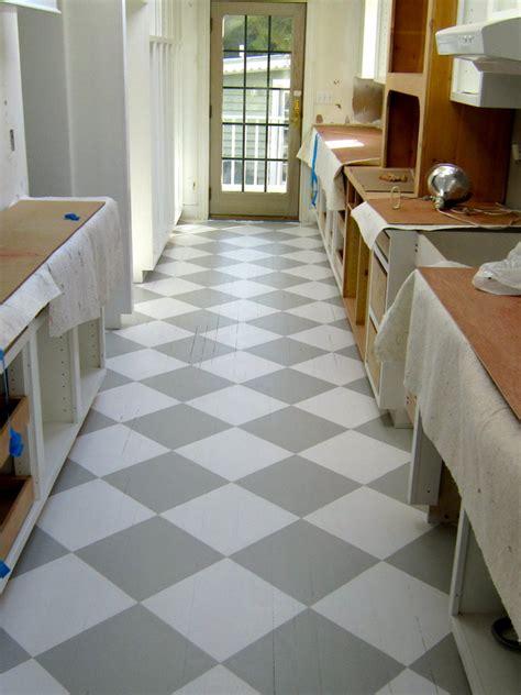 painted floors floor cloths painted floors de artlady