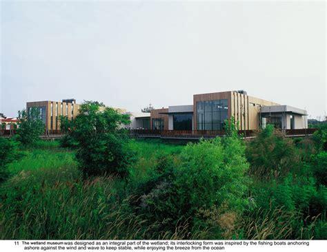 Landscape Architecture Ecological Restoration 14 Wetland Museum S 171 Landscape Architecture Works Landezine