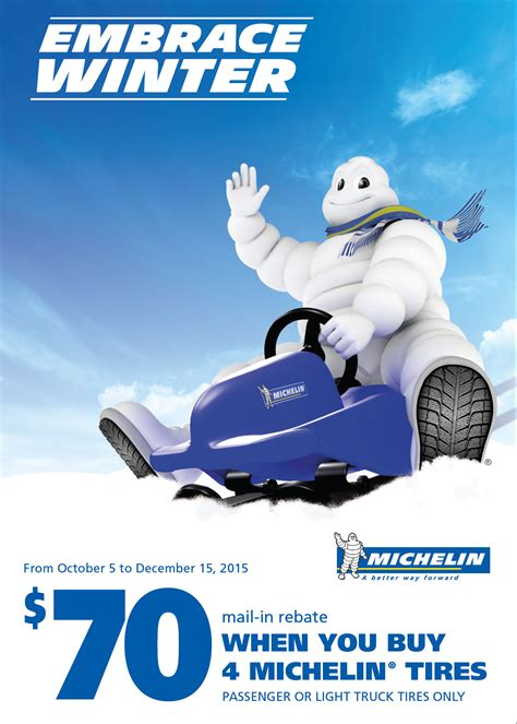 michelin tire rebate michelin tire rebate on now at westminster toyota save